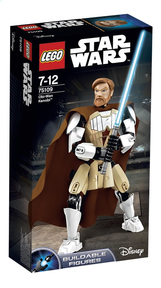 Afbeelding van LEGO Star Wars 75109 Obi Wan Kenobi from DreamLand
