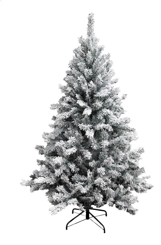 Afbeelding van Kerstboom besneeuwd 225 cm from DreamLand