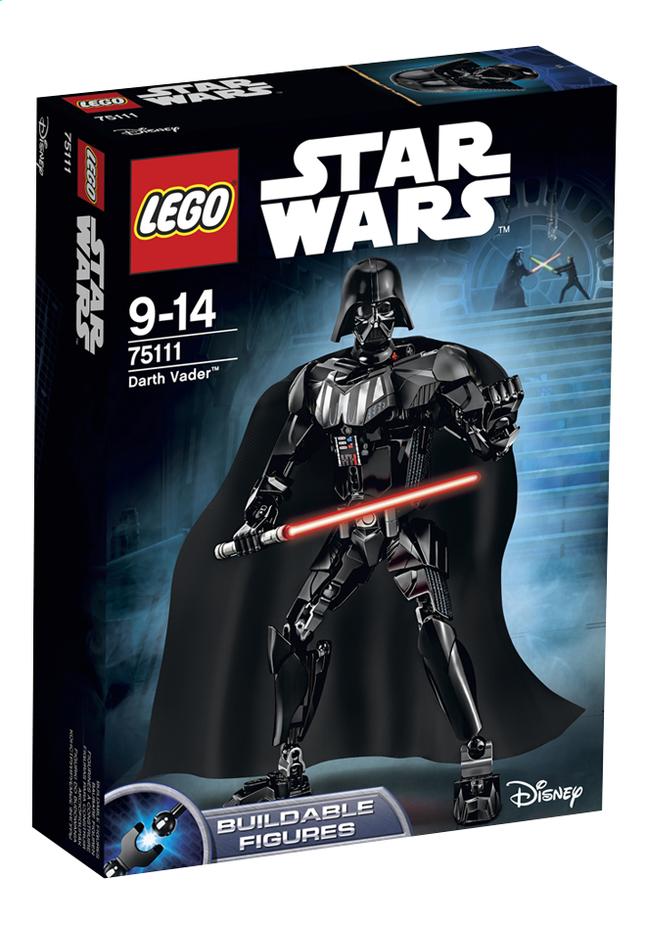 Image pour LEGO Star Wars 75111 Darth Vader à partir de DreamLand