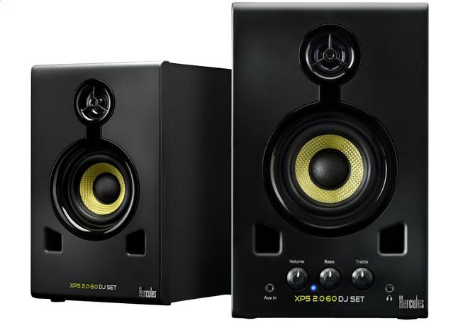 Afbeelding van Hercules luidsprekers XPS 2.0 60 DJ-set from DreamLand