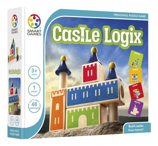Afbeelding van Castle Logix from DreamLand