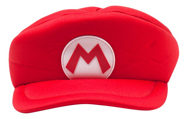 Pet Nintendo Super Mario