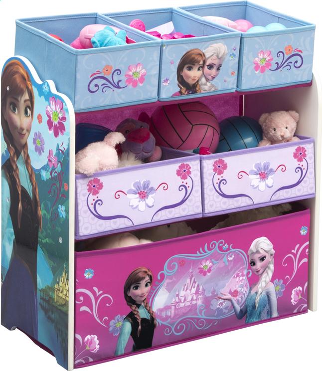 Image pour Meuble de rangement Disney La Reine des Neiges à partir de DreamLand