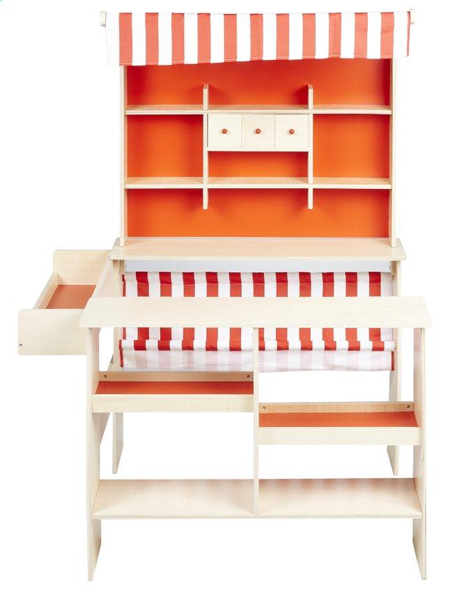 Image pour DreamLand Petit magasin en bois à partir de DreamLand