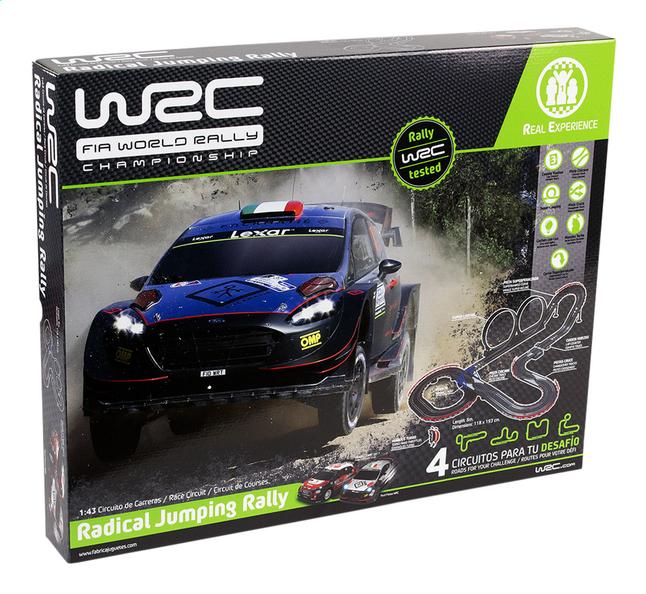 Radical Circuit Circuit Jumping Rally Wrc pMSUGzqV