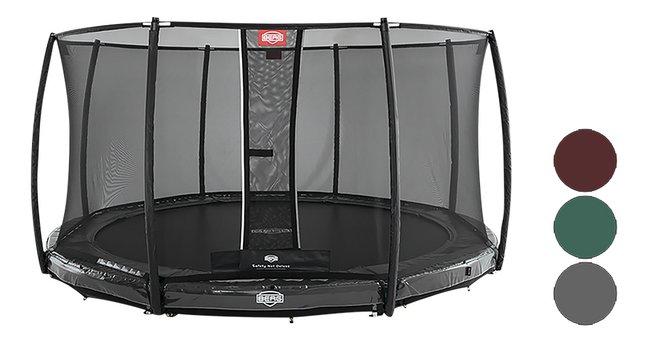 Image pour Berg trampoline enterré avec filet de sécurité Elite Inground Ø 3,30 m à partir de DreamLand