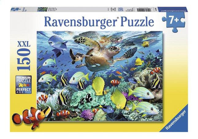 Afbeelding van Ravensburger XXL puzzel Onderwaterparadijs from DreamLand