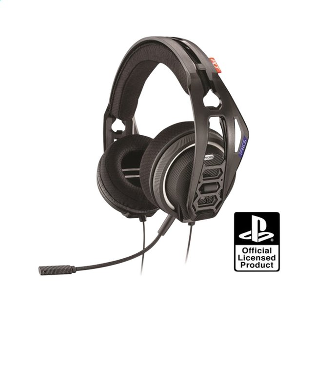 Afbeelding van Plantronics headset PS4 RIG 400HS from DreamLand