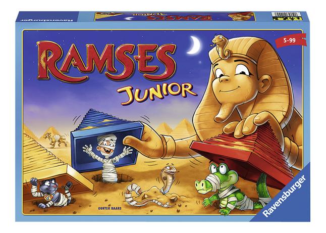 Afbeelding van Ramses Junior from DreamLand