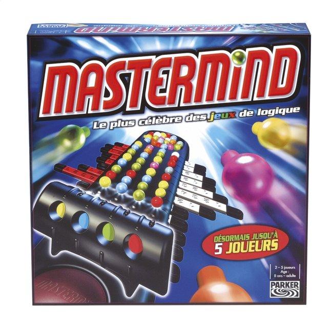 Image pour Mastermind à partir de DreamLand