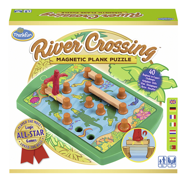 Afbeelding van River Crossing from DreamLand