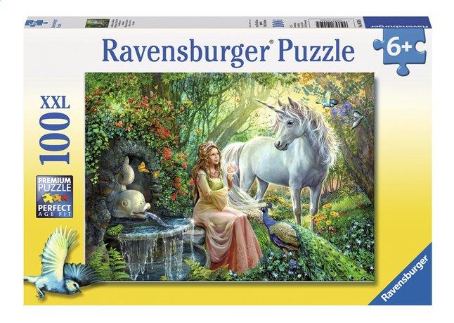 Image pour Ravensburger puzzle XXL Princesse et licorne à partir de DreamLand