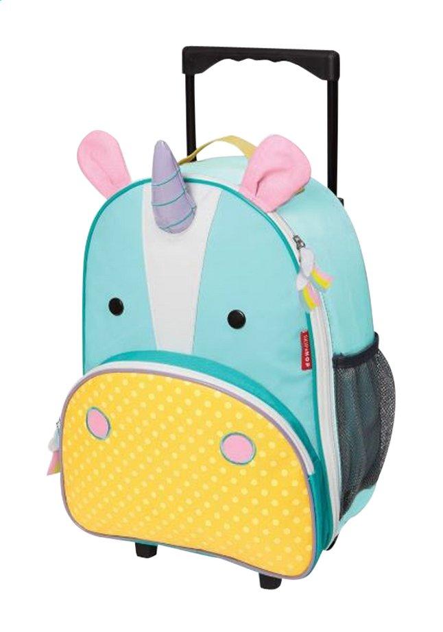 Skip*Hop valise souple Zoo Luggage licorne