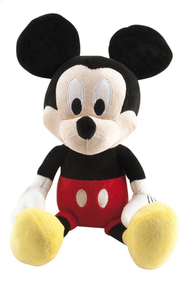 Peluche La Maison de Mickey Mickey Happy Sounds 33 cm