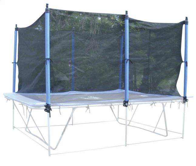 Image pour Optimum filet de sécurité pour trampoline 3,10 x 2,30 m à partir de DreamLand