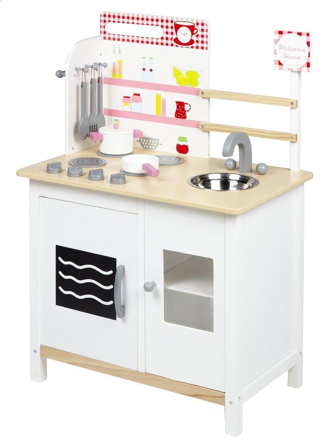 Image pour DreamLand Dinette en bois à partir de DreamLand
