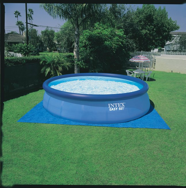Image pour Intex piscine Easy Set diamètre 4,57 m à partir de DreamLand