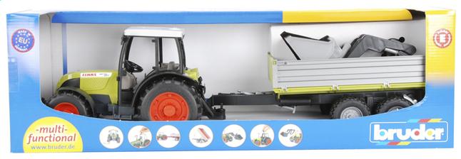 Afbeelding van Bruder tractor Claas Nectis from DreamLand