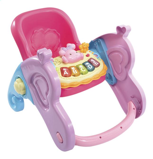 Image pour VTech Little Love 4-in-1 babystoel NL à partir de DreamLand
