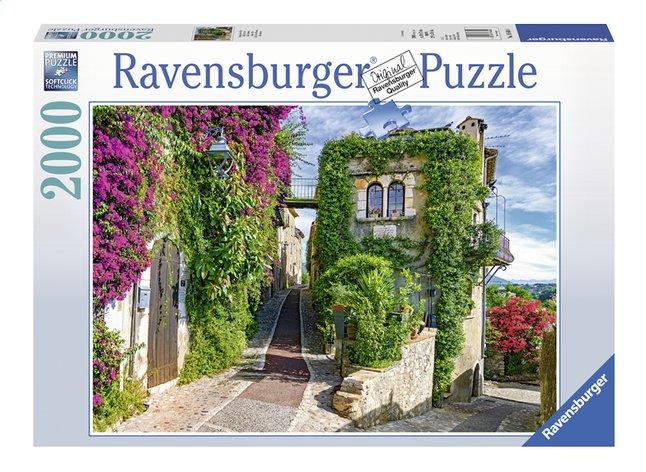 Afbeelding van Ravensburger puzzel Franse Idylle from DreamLand