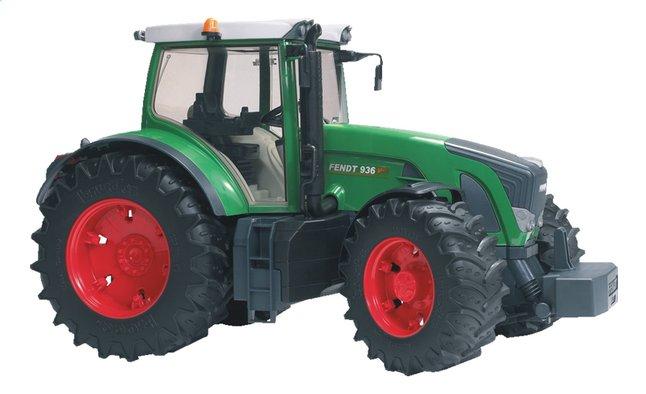 Image pour Bruder tracteur Fendt 936 vert à partir de DreamLand