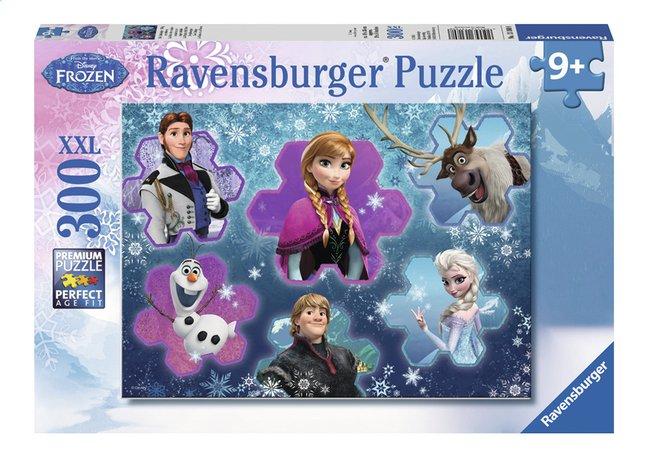Afbeelding van Ravensburger XXL puzzel Disney Frozen from DreamLand