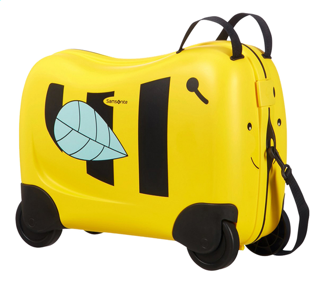 Afbeelding van Samsonite trolley Dream Rider Bee Betty 39 cm from DreamLand