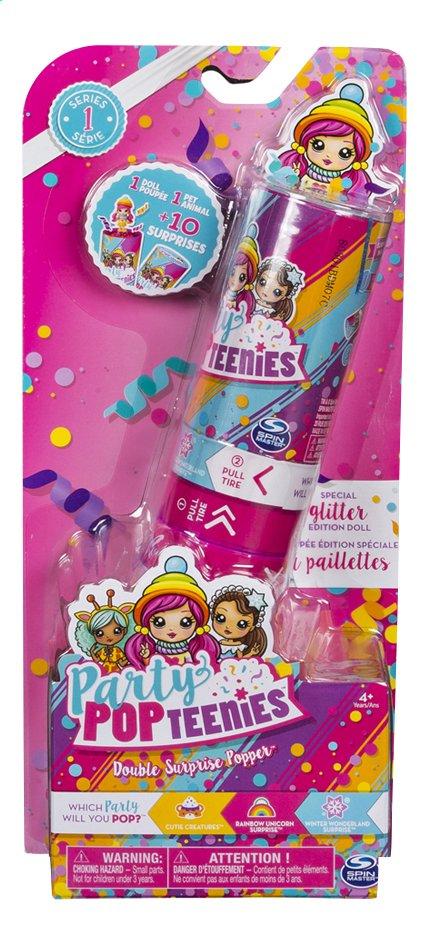 Image pour Party PopTeenies Double Surprise Popper à partir de DreamLand