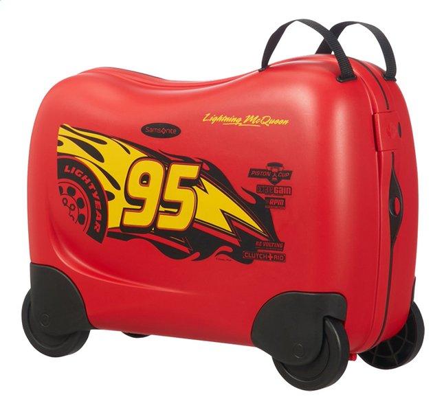 Samsonite valise rigide Dream Rider Cars 50 cm
