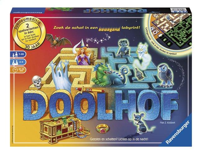 Image pour Doolhof 30 jaar NL à partir de DreamLand