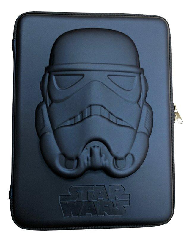 Image pour Housse universelle pour tablette Star Wars Stormtrooper 10