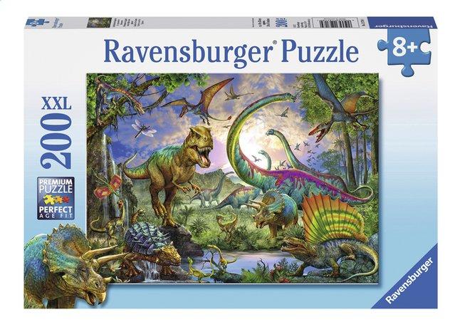 Afbeelding van Ravensburger XXL puzzel In het rijk van de giganten from DreamLand