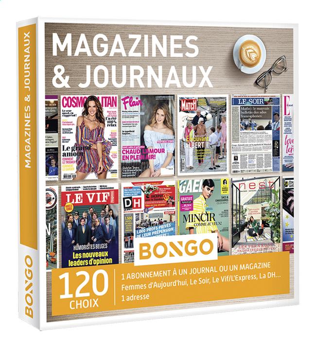 Image pour Bongo Magazines & Journaux à partir de DreamLand