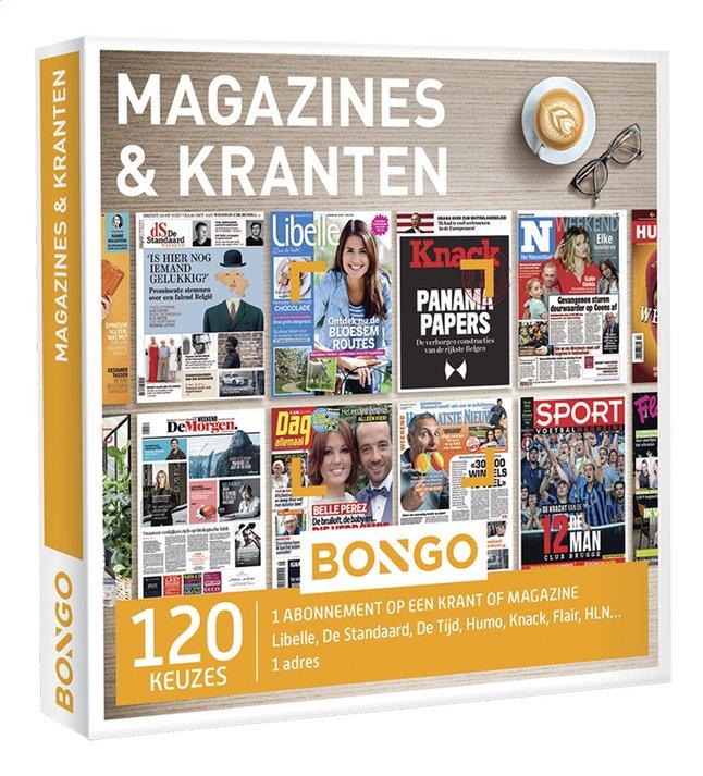 Image pour Bongo Magazines & kranten NL à partir de DreamLand