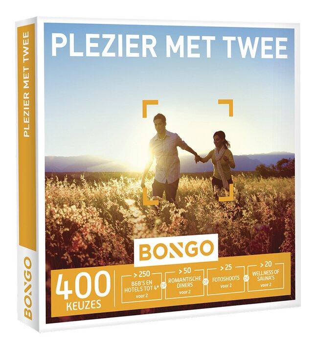 Image pour Bongo Plezier met Twee NL à partir de DreamLand