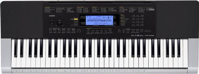 Image pour Casio clavier CTK-4400 à partir de DreamLand