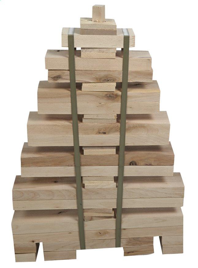Image pour Sapin de Noël en bois 60 cm à partir de DreamLand