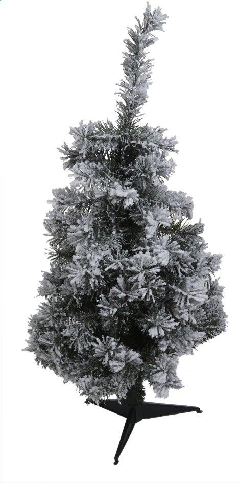 Image pour Sapin de Noël vert enneigé 90 cm à partir de DreamLand