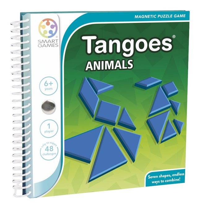 Tangoes Animal