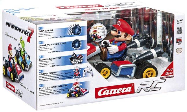 Image pour Carrera voiture RC Mario Kart à partir de DreamLand
