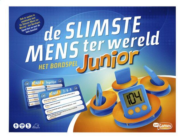 De Slimste Mens Ter Wereld Junior Ontdek Elke Dag Straffe Deals En Leuke Nieuwigheden Bij Dreamland
