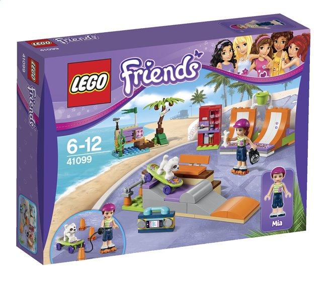 Image pour LEGO Friends 41099 Le skatepark d'Heartlake City à partir de DreamLand