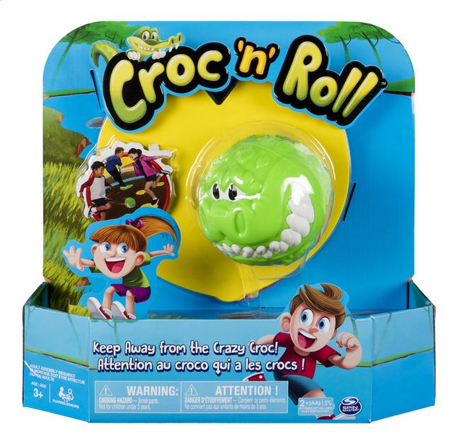 Afbeelding van Croc 'n' Roll from DreamLand