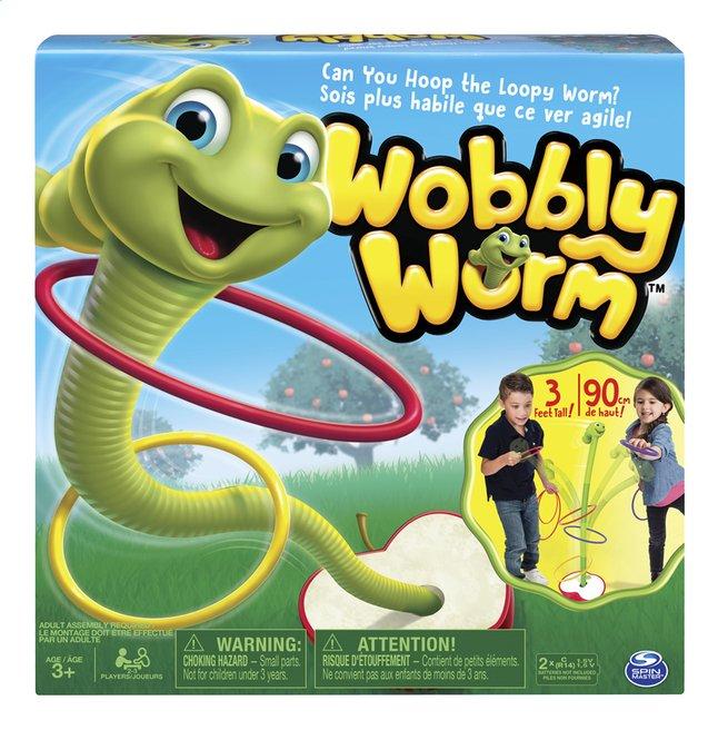 Image pour Wobbly Worm à partir de DreamLand