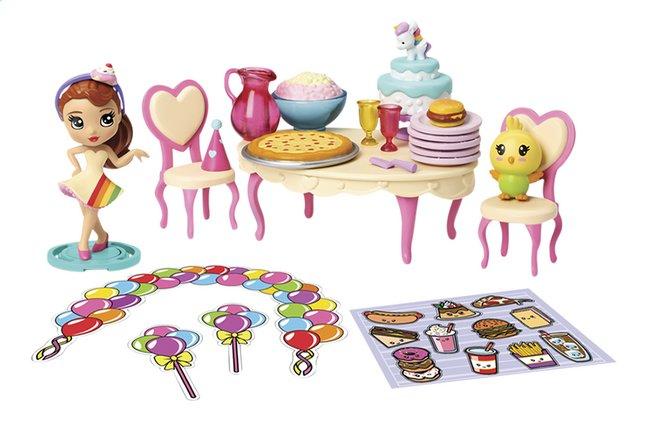 Image pour Party PopTeenies Party Surprise Box Ava à partir de DreamLand