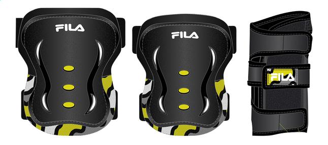 Afbeelding van Fila beschermset voor kinderen geel 8-10 jaar from DreamLand