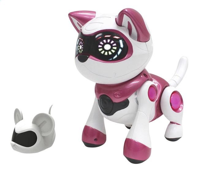 Afbeelding van Teksta robot Kitty ENG/FR/NL from DreamLand