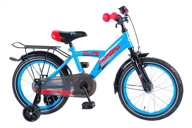 Image pour Volare vélo pour enfants Thombike bleu 16