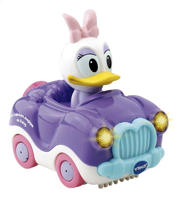 Vtech Tut Tut Bolides Le cabriolet magique de Daisy