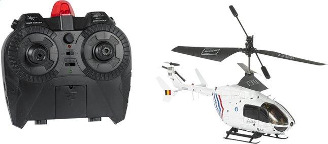 Image pour DreamLand hélicoptère de police infrarouge à partir de DreamLand